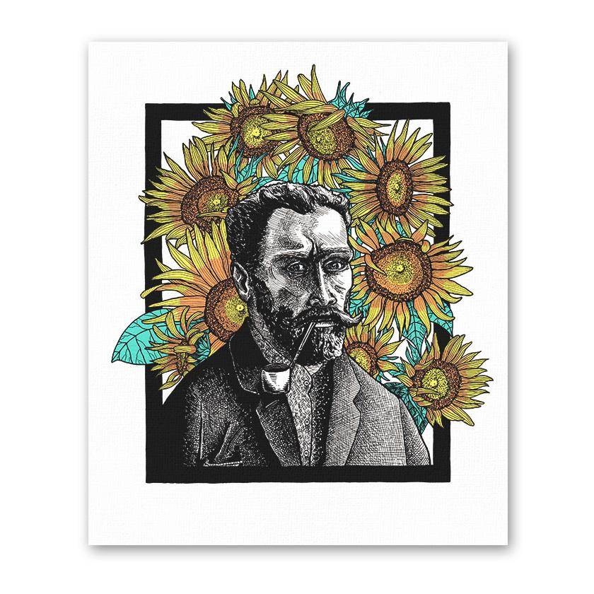 Vincent by doodlher